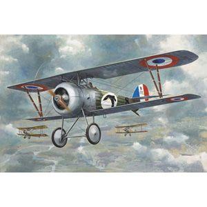 1/32 ニューポール24戦闘機1917年【032T618】 ローデン