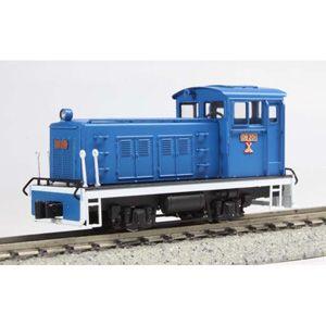 [鉄道模型]ワールド工芸 【再生産】(N) 別府鉄道 DB201 ディーゼル機関車 組立キット