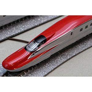 [鉄道模型]トミックス (Nゲージ) 92489 E6系秋田新幹線(こまち)基本3両セット