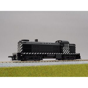 [鉄道模型]ホビーセンターカトー (HO) 37-2501 ALCo RS-2 Santa Fe #2099