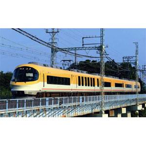 [鉄道模型]マイクロエース 【再生産】(Nゲージ) A6665 近鉄23000系 伊勢志摩ライナー・リニューアル 黄編成 6両セット
