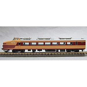 [鉄道模型]カトー【再生産】(Nゲージ) 10-1147 10-1147 181系100番台「とき・あずさ」6両基本セット, 最高の品質:692bd008 --- officewill.xsrv.jp