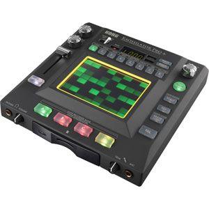 KAOSSILATOR PRO+ コルグ ダイナミック・フレーズ・シンセサイザー/ループ・レコーダー KORG