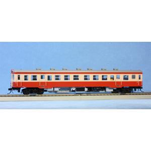 [鉄道模型]天賞堂 (HO) 56702 キハ52形 0番代 一般色(カンタム・システム搭載)