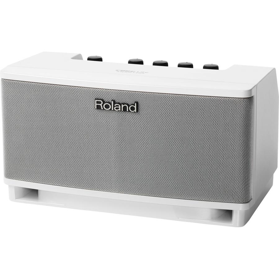CUBE-LM-WH ローランド ステレオ・モニター・アンプ Roland CUBE Lite MONITOR