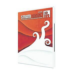 STRATA DESIGN 3D[in] J for Windows STRATA ストラタ デザイン スリーディ イン