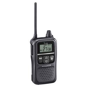 IC-4110D アイコム 中継通話対応特定小電力トランシーバー iCOM