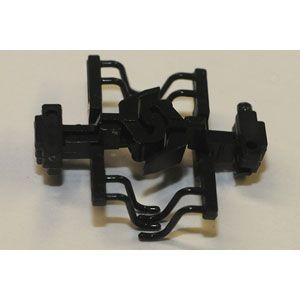 鉄道模型 大決算セール カトー Nゲージ 11-721 KATOカプラーN 黒 新品未使用 20個入 A JP
