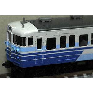 [鉄道模型]トミックス 【再生産】(Nゲージ) 92495 JR 115-1000系近郊電車(新新潟色)セット(3両)