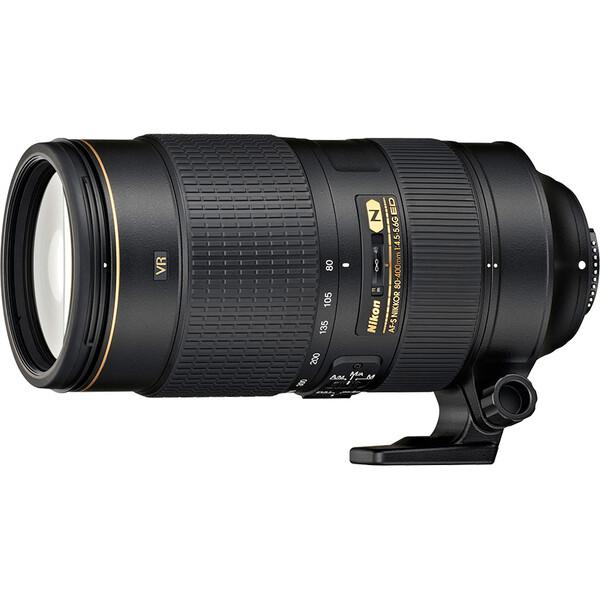 AFSVR80-400G ニコン AF-S NIKKOR 80-400mm f/4.5-5.6G ED VR ※FXフォーマット用レンズ(36mm×24mm)