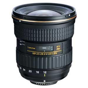 AT-X 12-28 F4 PRO DX ニコン トキナー 12-28mm F4(IF) ASPHERICAL※ニコンマウント ※APS-Cサイズ用レンズ