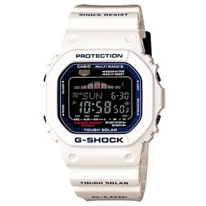 GWX-5600C-7JF カシオ G-SHOCK G-LIDE Gショック ソーラー電波時計 [GWX5600C7JF]【返品種別A】