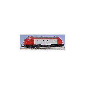 [鉄道模型]カトー (Nゲージ) K2880 NOHABディーゼル機関車 V170 1142
