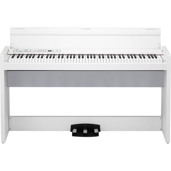 LP-380-WH コルグ 電子ピアノ (ホワイト) KORG