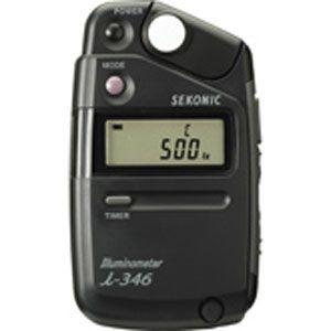 【各種クーポンあり。数上限ございます】I-346 セコニック 照度計 i-346 SEKONIC