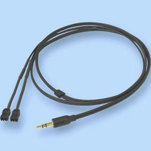 SHC-100FUE-1.6M サエク Ultimate EarsTripleFi 10専用ケーブル(1.6m)【限定生産品】 SAEC