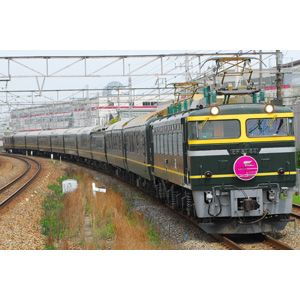 [鉄道模型]トミックス 【再生産】(HO) HO-091 JR 24系25形特急寝台客車(トワイライトエクスプレス) 基本セット(4両)
