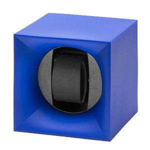 SK01-STB-004 SWISS KubiK スタートボックスコレクション ブルー ウォッチワインダー [SK01STB004]【返品種別B】