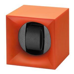 SK01-STB-010 SWISS KubiK スタートボックスコレクション オレンジ ウォッチワインダー [SK01STB010]【返品種別B】