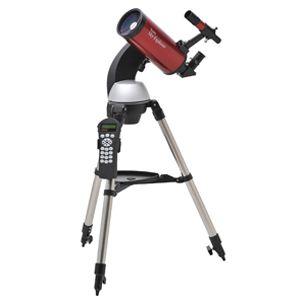 SE-GT102M RD ケンコー 天体望遠鏡スカイエクスプローラー「SE-GT100M」