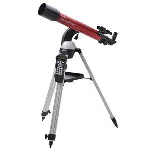 SE-GT70A RD ケンコー 天体望遠鏡スカイエクスプローラー「SE-GT70A」