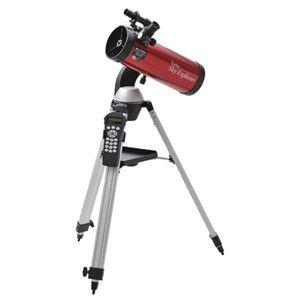 SE-GT100N RD ケンコー 天体望遠鏡スカイエクスプローラー SE-GT100N
