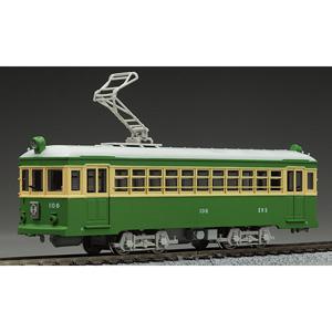 [鉄道模型]モデモ (HO) HT3 江ノ島電鉄 100形 108号車