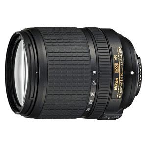 AFSDXVR18-140G ニコン AF-S DX NIKKOR 18-140mm f/3.5-5.6G ED VR ※DXフォーマット用レンズ(24mm×16mm)