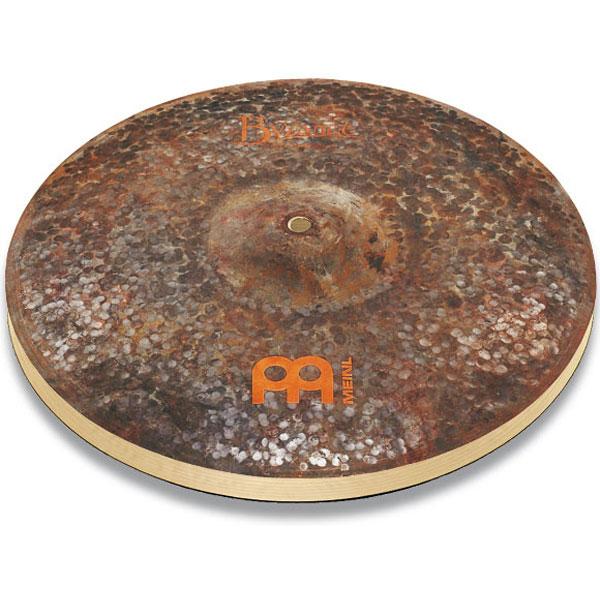 B14EDMH(MEINL) マイネル ミディアムハイハットシンバル 14インチ MEINL Byzance Extra Dry [B14EDMHMEINL]【返品種別A】