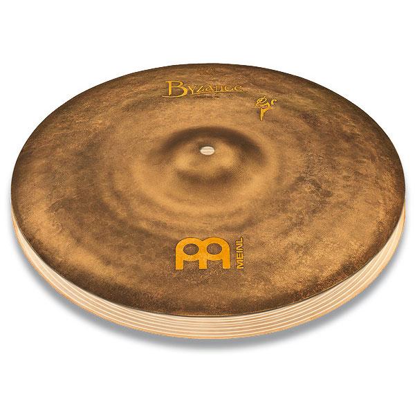 B14SAH(MEINL) マイネル サンドハットシンバル 14インチ MEINL Byzance Vintage Benny Greb's signature cymbal