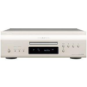 DCD-SX1 デノン CD/SACDプレーヤー DENON
