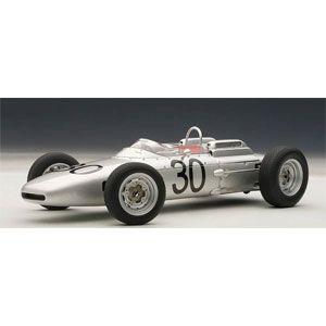 1/18 ポルシェ 804 F1 1962 #30(フランスGP優勝/ダン・ガーニー)【86271】 オートアート