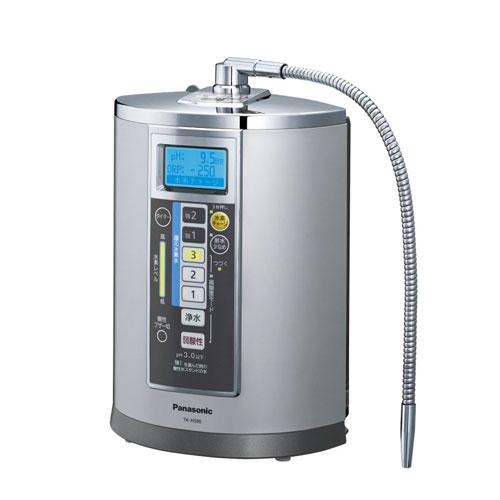 TK-HS90-S パナソニック 据置型水素水生成器(ステンレスシルバー) Panasonic 還元水素水