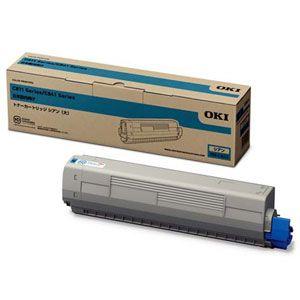 TNR-C3LC2 OKI 大容量トナーカートリッジ(シアン)