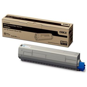 TNR-C3LK2 OKI 大容量トナーカートリッジ(ブラック)