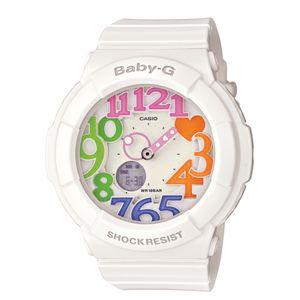 BGA-131-7B3JF カシオ 【国内正規品】Neon Dial Series Baby-G デジアナ時計 [BGA1317B3JF]【返品種別A】