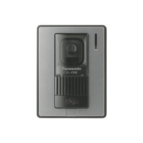 VL-V566-S パナソニック カメラ玄関子機 Panasonic