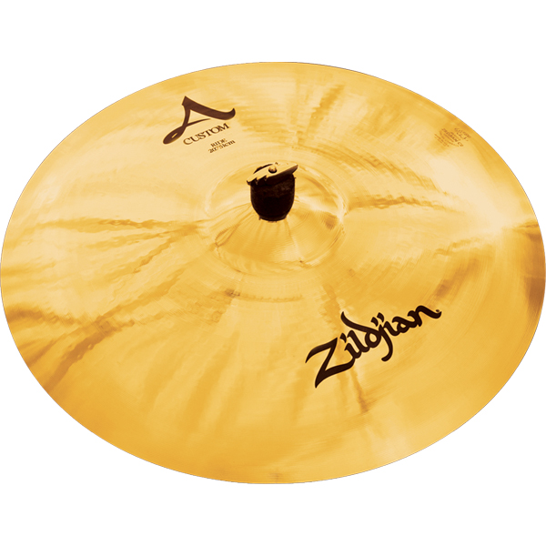 NAZLC20R ジルジャン ライドシンバル Custom ZILDJIAN 20インチ ZILDJIAN 20インチ A Custom, コオリヤマシ:6603dc1a --- officewill.xsrv.jp