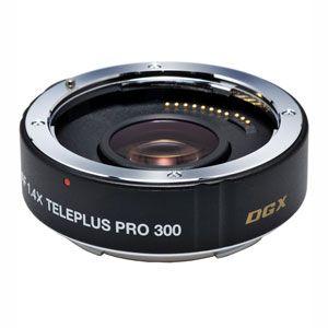 PRO300 1.4XDGX-E EOS ケンコー デジタルテレプラス PRO300 1.4X DGX-E キヤノンEOS用