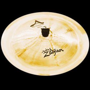 NAZLCCHB18 ジルジャン チャイナシンバル 18インチ ZILDJIAN A Custom