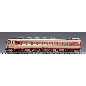 [鉄道模型]トミックス 【再生産】(Nゲージ) 8422 国鉄ディーゼルカー キハ58-1100形 (T)
