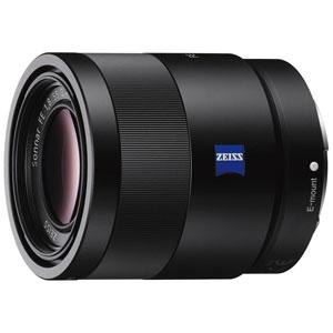 SEL55F18Z ソニー Sonnar T* FE 55mm F1.8 ZA ※Eマウント用レンズ(フルサイズ対応)
