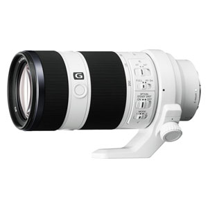 SEL70200G ソニー FE 70-200mm F4 G OSS ※FEマウント用レンズ(フルサイズミラーレス対応)