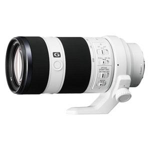 SEL70200G ソニー FE 70-200mm F4 G OSS ※Eマウント用レンズ(フルサイズ対応)