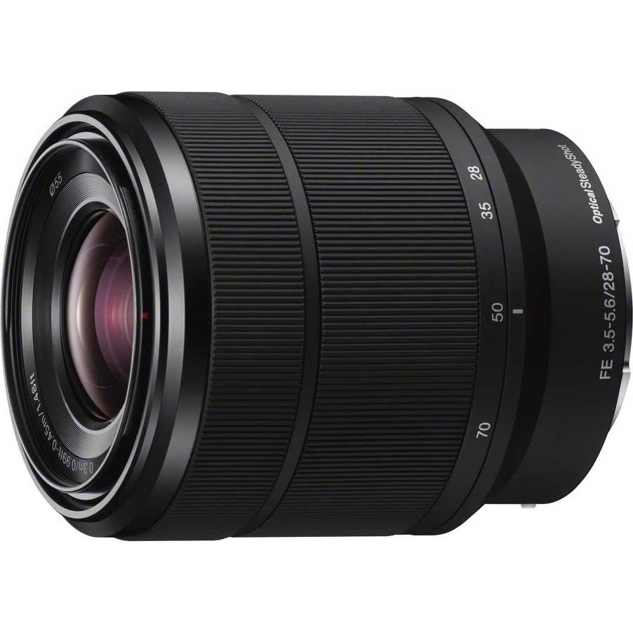SEL2870 ソニー FE 28-70mm F3.5-5.6 OSS ※Eマウント用レンズ(フルサイズ対応)