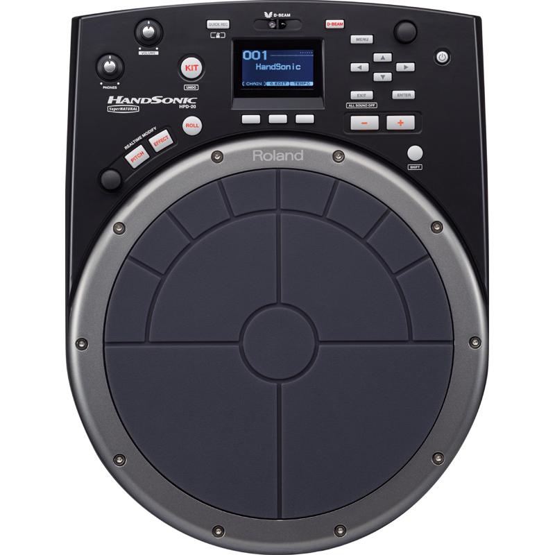 HPD-20 ローランド デジタルパーカッション Roland HandSonic 20