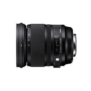 24-105/4DG OS HSM EO シグマ SIGMA 24-105mm F4 DG OS HSM※キヤノンマウント ※DGレンズ(フルサイズ対応)
