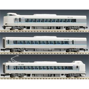 [鉄道模型]トミックス 【再生産】(Nゲージ) 92473 JR 287系特急電車(くろしお) 3両基本セットB