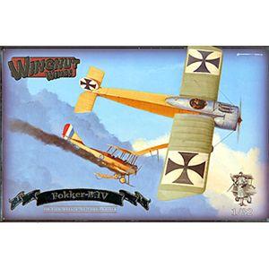 1/32 フォッカー E.IV【WNG32029】  ウィングナット・ウィングス