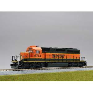 [鉄道模型]カトー (HO) 37-6613 EMD SD40-2 Mid BNSF #6744